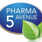 nouveau logo pharma5avenue